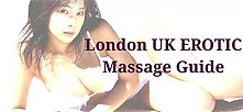 London UK Massage Guide Lana Cox Tantric Desires